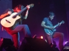 An acoustic/electric faceoff with Rodrigo y Gabriela