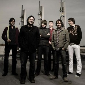 Wilco. Not pictured: Berkeley.