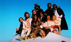 Miss Edward Sharpe and the Magnetic Zeroes at your own peril.