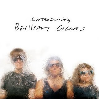 Brilliant Colors - Introducing (2009)