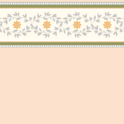 Peach Wallpaper is just one of several options this week...