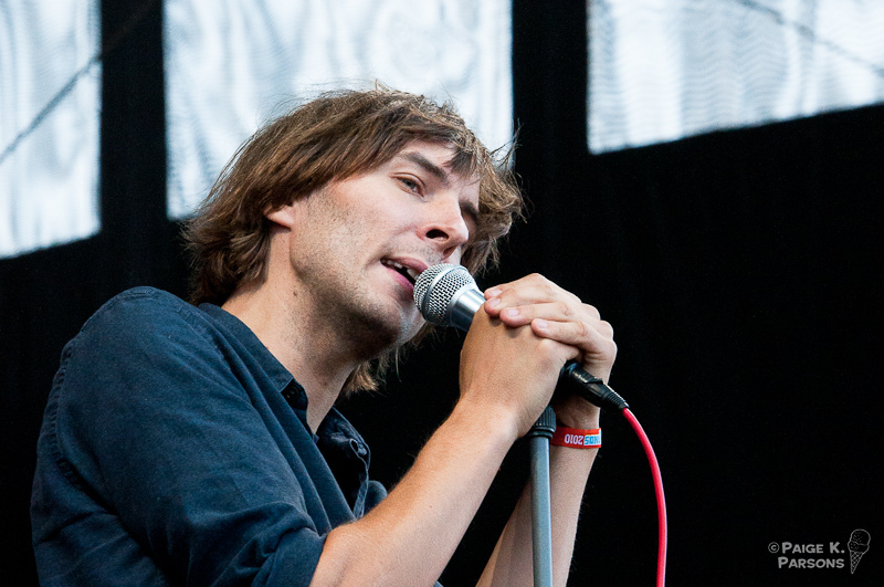 Thomas Mars of Phoenix (photo by Paige K. Parsons)