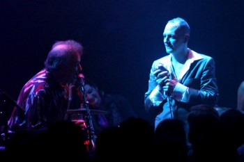 Jello Biafra and Jack Terricloth discuss the less-than-reliable news of late
