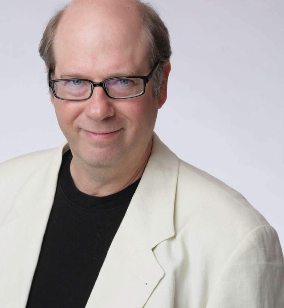 Stephen Tobolowsky, looking very dapper indeed.