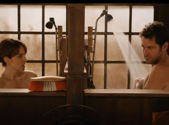 "Tina Fey and Paul Rudd in ""Admission"""