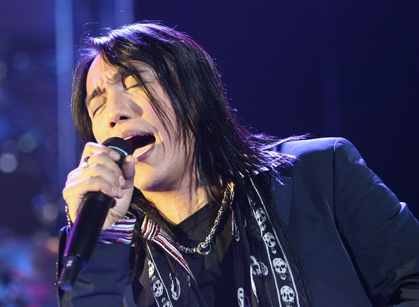 Arnel Pineda in Don't Stop Believin': Everyman's Journey