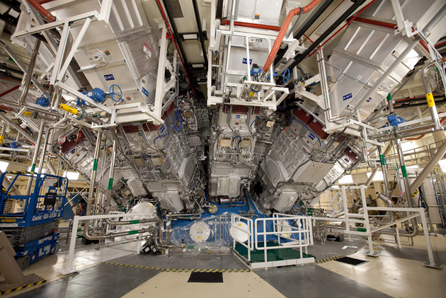 NIF (National Ignition Facility)