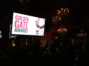 SFIFF Golden Gate Awards Gala at Rouge
