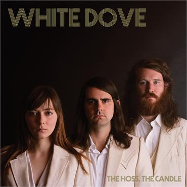 White Dove - The Hoss, The Candle