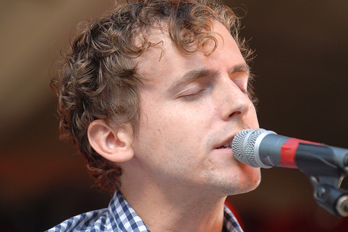 Generationals at First City Festival