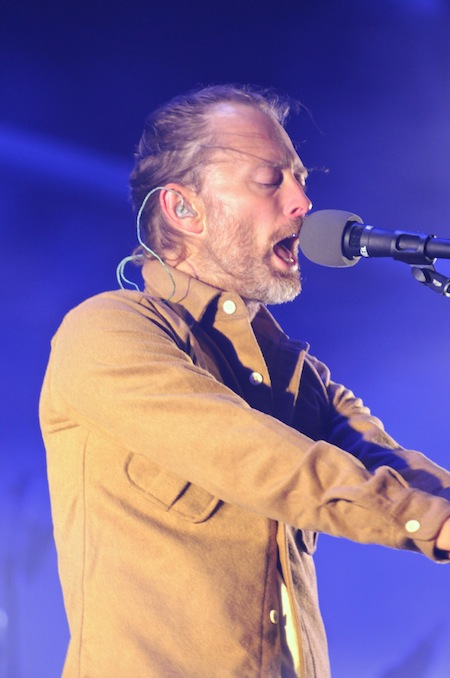 Atoms for Peace at Treasure Island Music Festival