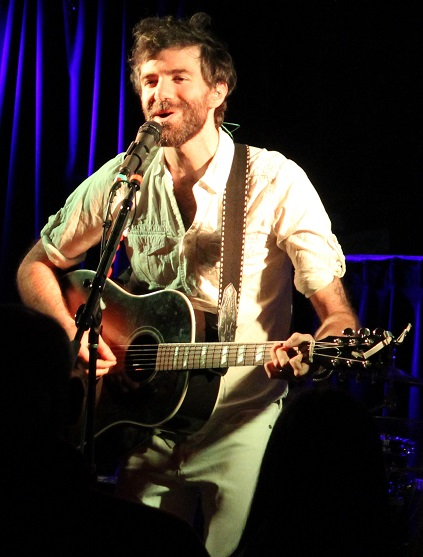 Stephen Kellogg: simply adorable.