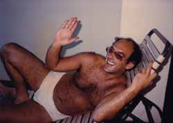Shep Gordon, Supermensch.
