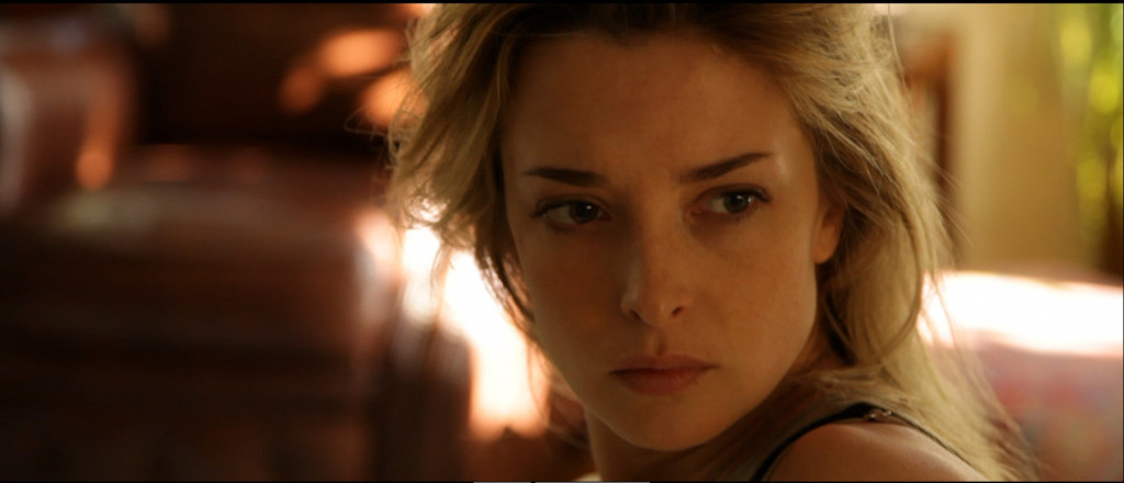Emily Baldoni in James Byrkit's COHERENCE