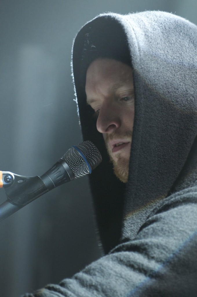 SOHN at The Independent