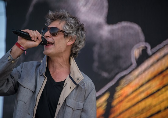 Matisyahu gets better with time, just like wine.  (Photo by Bob McClenahan.)