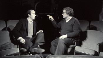 Ebert and Siskel
