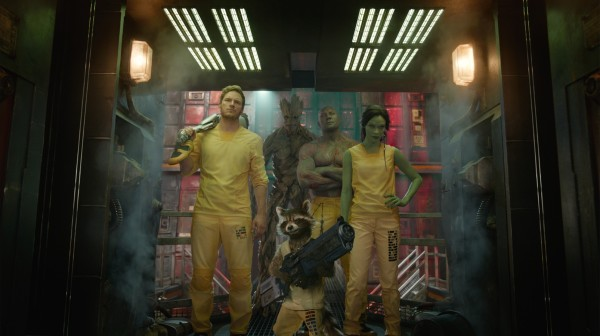 The Guardians of the Galaxy are here to make your summer more fun.
