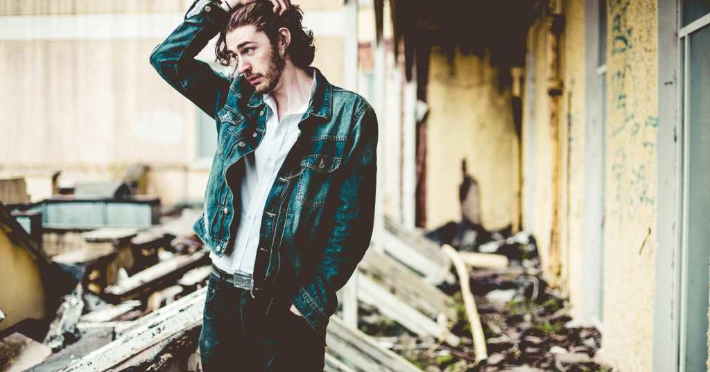 Take Hozier to church after seeing him in the Bay Area during Fauxchella.