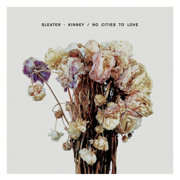 Is it too early to call it? Sleater-Kinney's latest may be 2015's best.