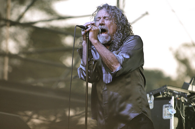 Robert Plant headlined Saturday night and played some of Led Zeppelin's greatest hits alongside some from his collaborations with Jimmy Page.