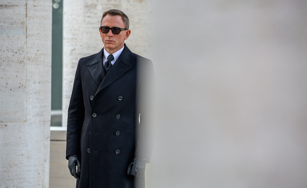 Bond, like us, is waiting for some excitement.