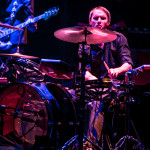 Jeff Friedl of Puscifer