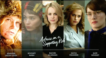 Best Supporting Actress