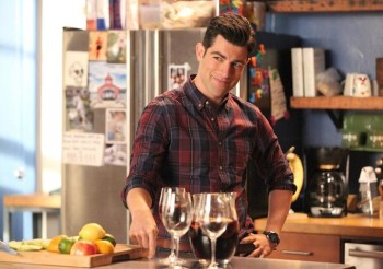 John (Max Greenfield) is the young and charming object of Doris's affections.