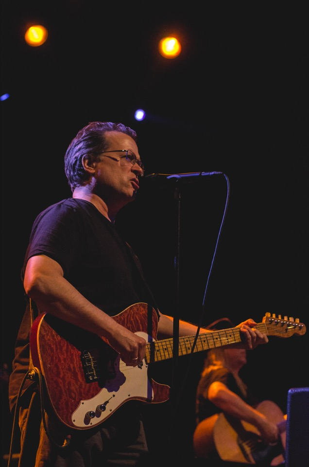 Gordon Gano of Violent Femmes
