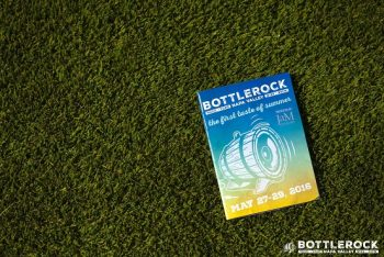The first taste of summer: BottleRock Napa Valley, the 2016 edition. (Photo credit: BottleRock Napa Valley / Latitude 38 Entertainment)