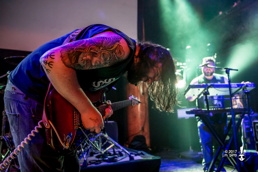 Show Review: Carpenter Brut with Vector Hold at Great American Music