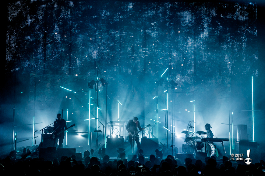 Sigur Rós at the Fox Theater, Oakland